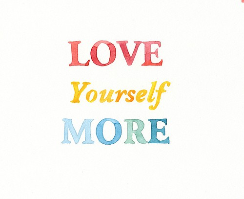 Bucket List: Love Myself – Hollie Davies