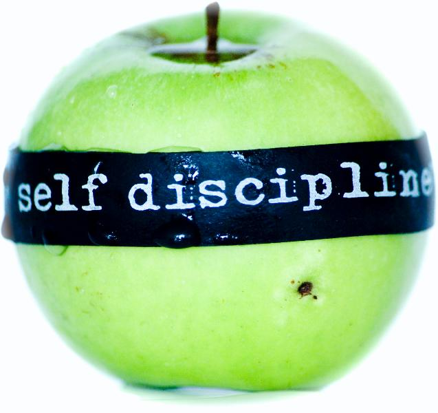 Need more Self Discipline in your life?