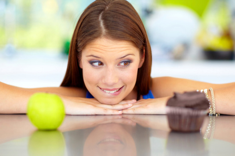 How to control your sugar cravings?