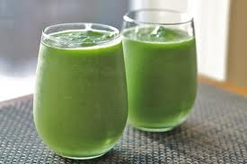 Metabolic Supercharge Kale Smoothie