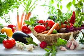 6 Vegetables You Should Eat To Beat the Summer Heat!