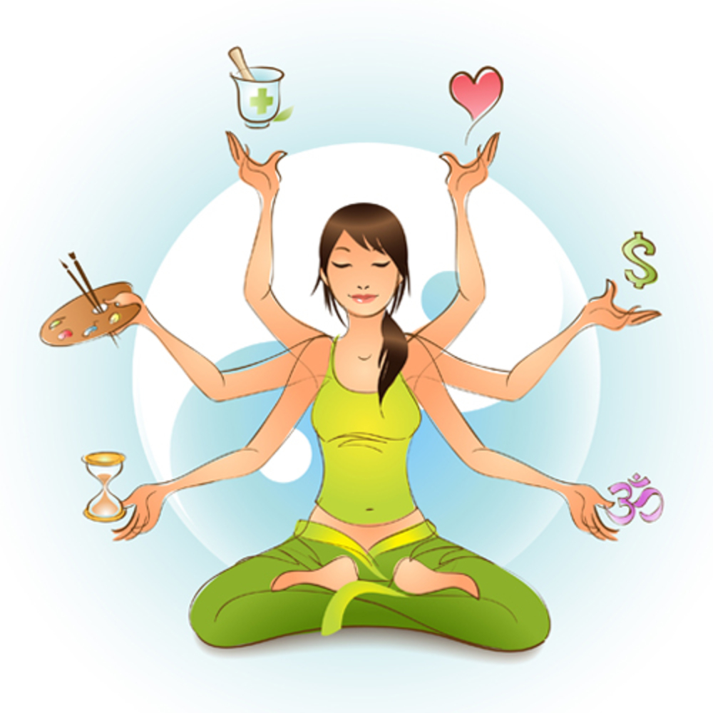 How to Create a Balanced Life: Tips to Feel Grounded
