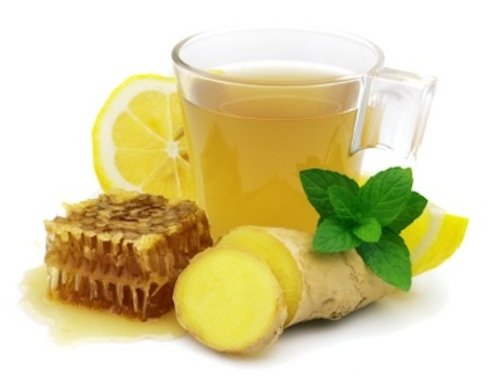 5 Reasons why Drink Ginger Tea this Winter