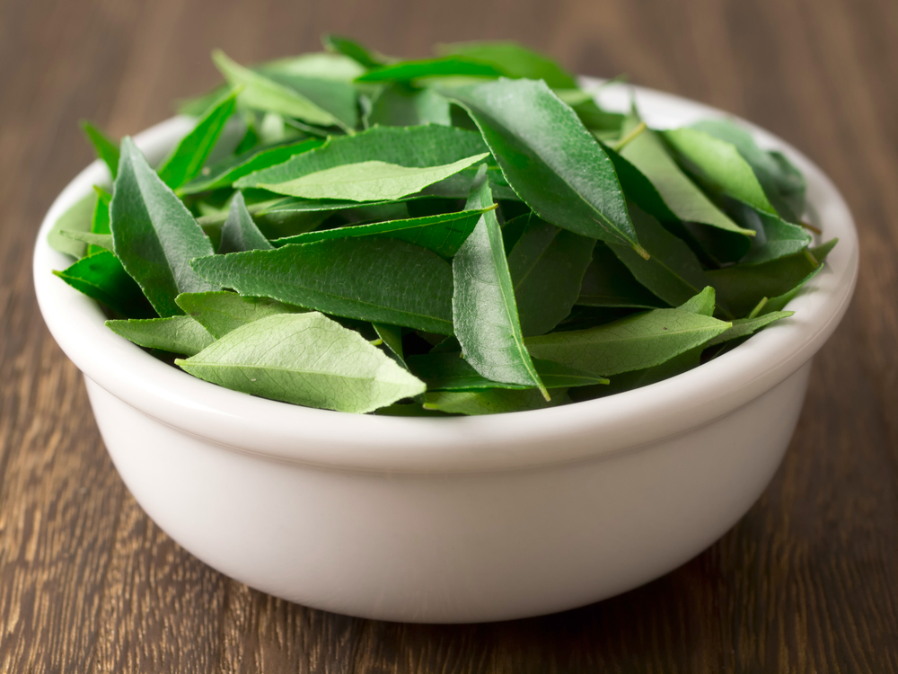 Health Benefits of Eating Curry Leaves