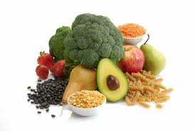 How to get more Fiber in your Meals?