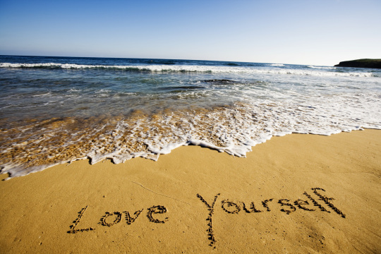 Love Yourself- Daily Tips!