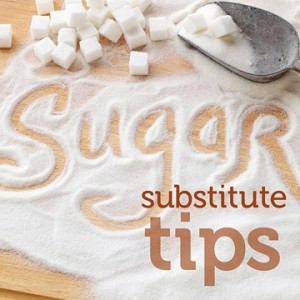 Perfect Sugar Substitutes