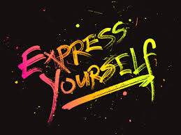Tips to Self Express Yourself