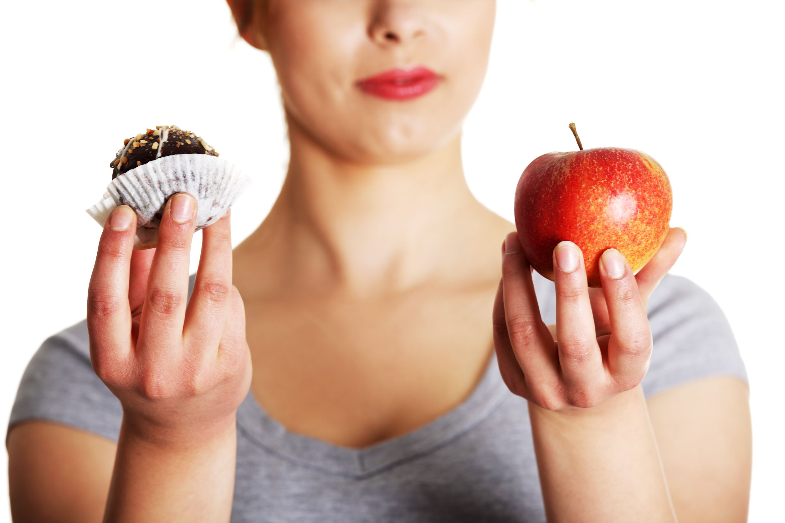 How to Conquer those Sugar Cravings?