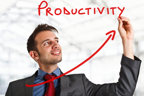 How to be more Productive ?