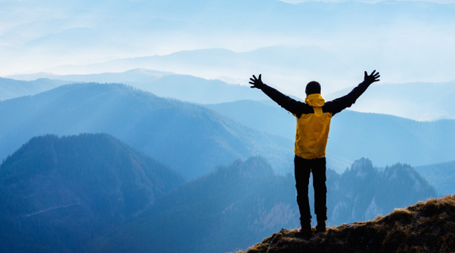10 Ways to lead a Happy and Successful Life