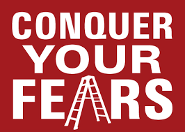 Conquer Your Fears- Get Confident!