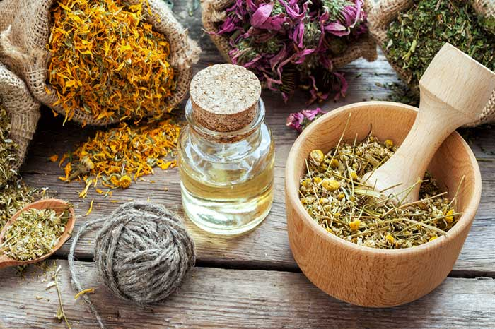 Natural Remedies for Your Memory Boost