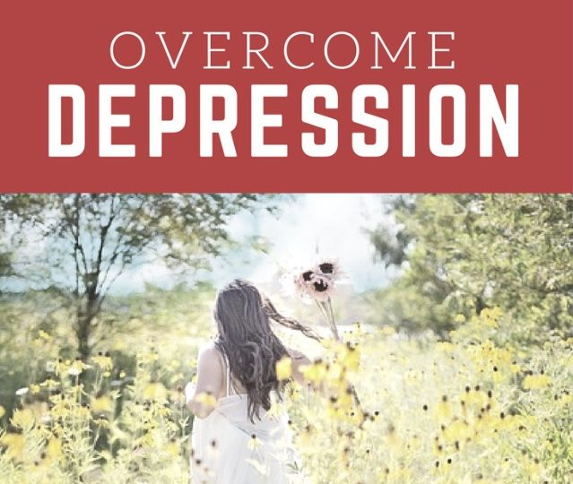 10 Tips to Overcome Depression!
