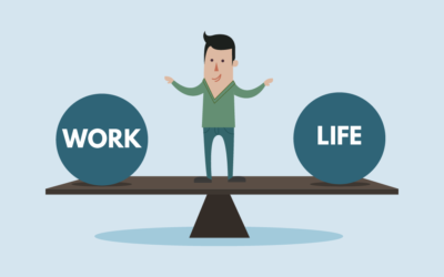 Tips for Work Life Balance
