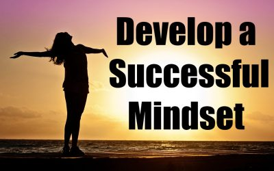 Mindset for Growth & Positive Thinking