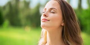 Deep Breathing and It's Benefits