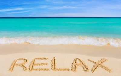7 Ways to Relax and Destress
