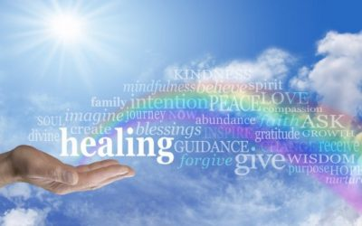 How Healing Can Change Your Life?