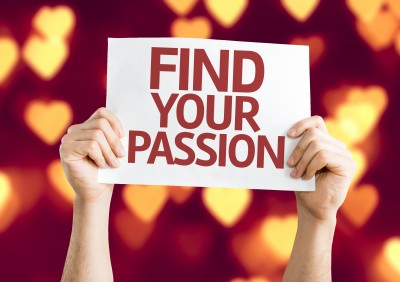 7 Ways to Connect With Your Passion