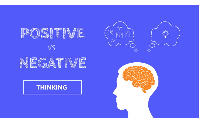 Training Your Negative Thoughts