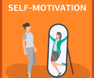 How to motivate yourself when feeling low?