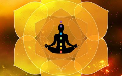 Our Thoughts Vs. Our Chakras
