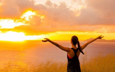 Tips to Vibrate with Higher Positive Energy